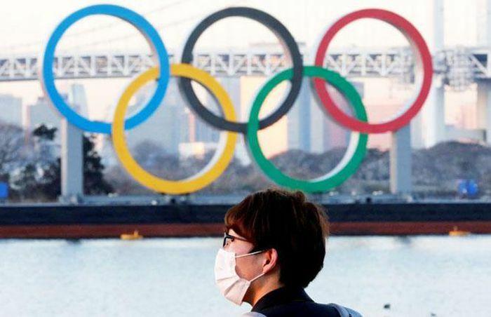 Nhật Bản siết chặt quy định Olympic Tokyo 2020
