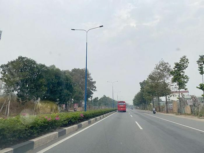 Sẽ ưu tiên nguồn lực phát triển giao thông Đông Nam bộ