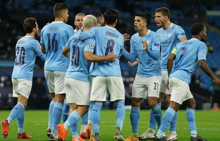 Lịch thi đấu Ngoại hạng Anh 27/2: Khó cản Man City