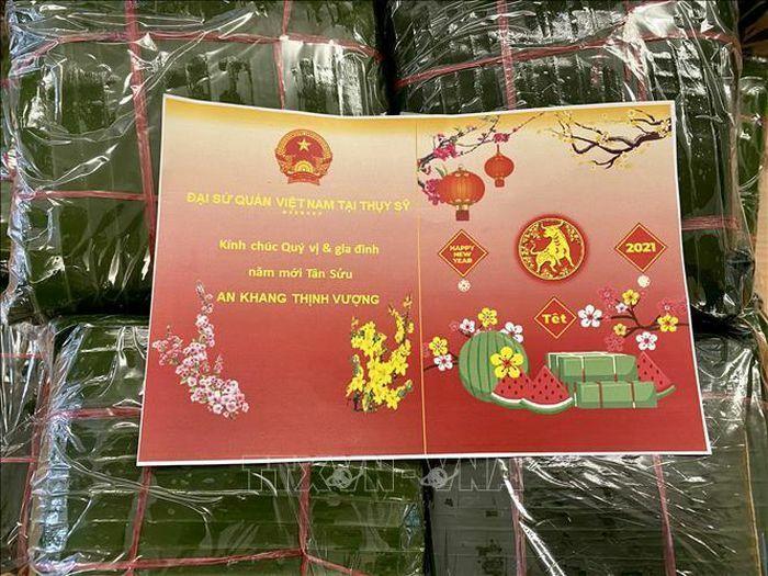 Đại sứ quán Việt Nam tại Thụy Sĩ đổi mới hình thức mừng Tết cổ truyền