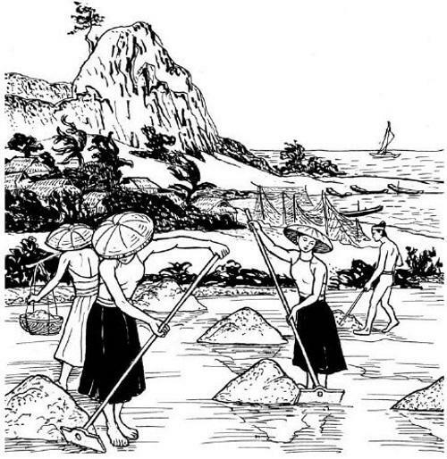 Hoàng đế người Việt thống lĩnh 40 vạn liên quân Đông Nam Á đánh bại phương Bắc