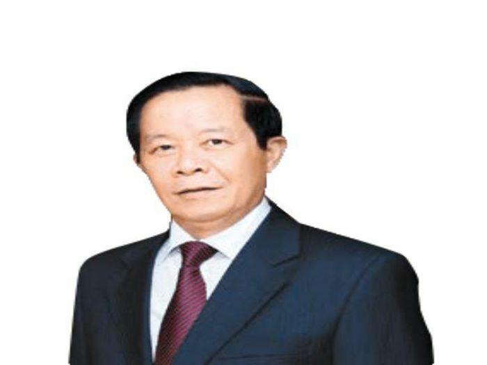 Nguyên Thứ trưởng Bộ Công thương làm Chủ tịch Vietbank