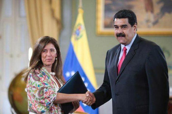 Chẳng còn đe dọa, Venezuela đáp trả thẳng tay EU, Liên minh châu Âu phản ứng