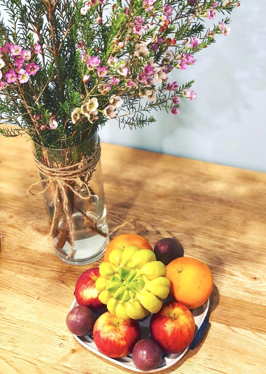 Đặc sản trái cây được người Việt chưng dịp Tết