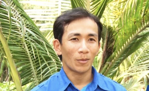 Trồng dừa rồi chặt đi, chàng trai Kiên Giang thu lãi gần trăm triệu đồng mỗi/năm
