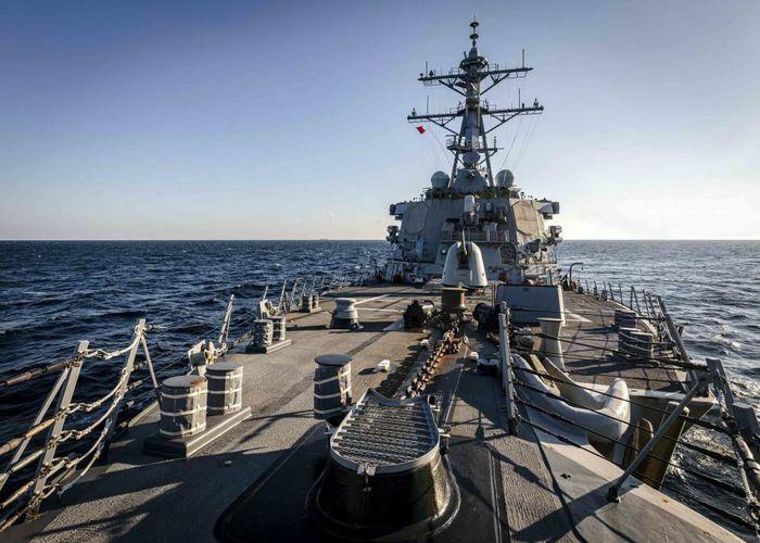 Chuyên gia: Mỹ không dừng lại hoạt động tự do hàng hải ở Biển Đông hay eo biển Đài Loan