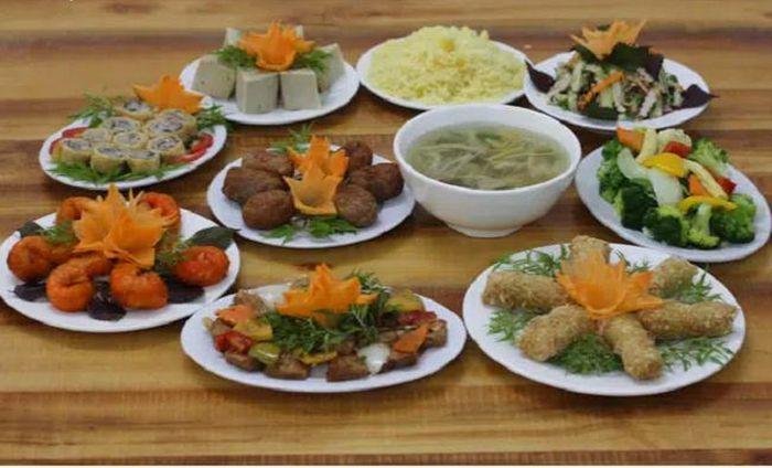Nguyên tắc khi ăn chay ngày Rằm tháng Giêng để thu hút vận may, lộc tài trong năm mới