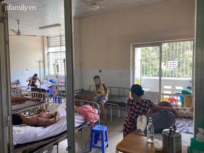 7 ngày Tết có 83 người bị tai nạn sinh hoạt, 3 người tự tử phải cấp cứu ở Bệnh viện Chợ Rẫy