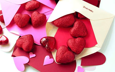 Những lời chúc Valentine 14/2 hay nhất, ngọt ngào nhất Xuân 2021