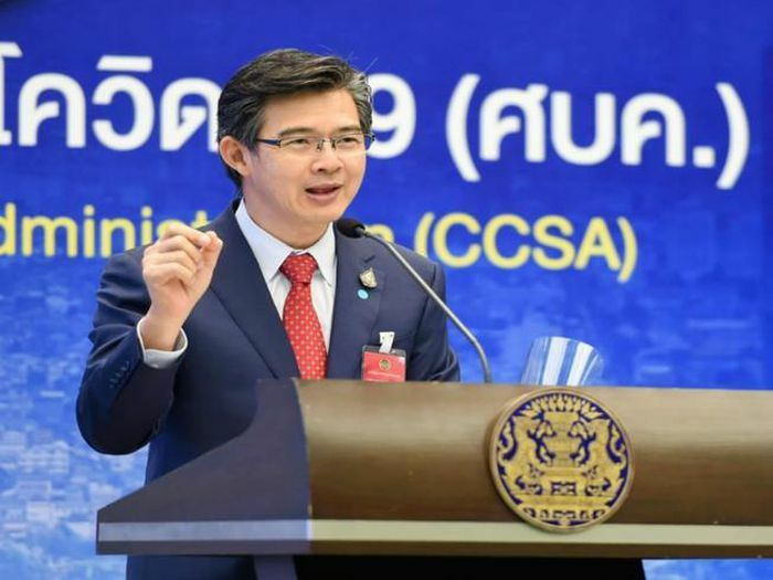 """Thái Lan chuẩn bị chương trình """"cách ly biệt thự"""" cho du khách"""