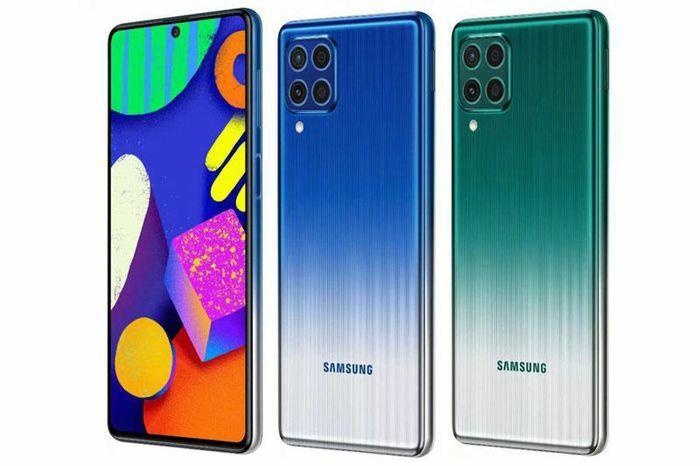 Samsung ra mắt smartphone pin 7.000 mAh, RAM 8 GB, giá hơn 8 triệu đồng