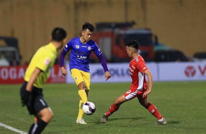 Duy Mạnh mong trở lại sân cỏ, Thành Chung mơ đá K-League