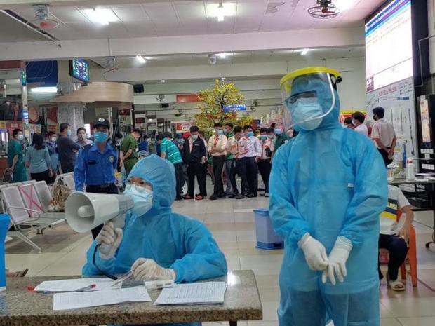 TP.HCM cơ bản đã kiểm soát chuỗi lây nhiễm Covid-19 liên quan đến sân bay Tân Sơn Nhất