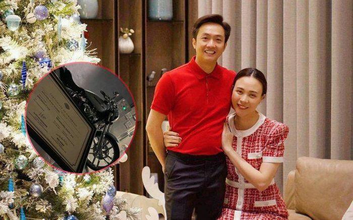 Siêu xe Cường Đô La quyết đợi 6 tháng để mua tặng vợ có gì đặc biệt?