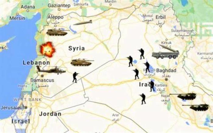 Báo Mỹ phân tích kịch bản cuộc chiến Israel – Iran