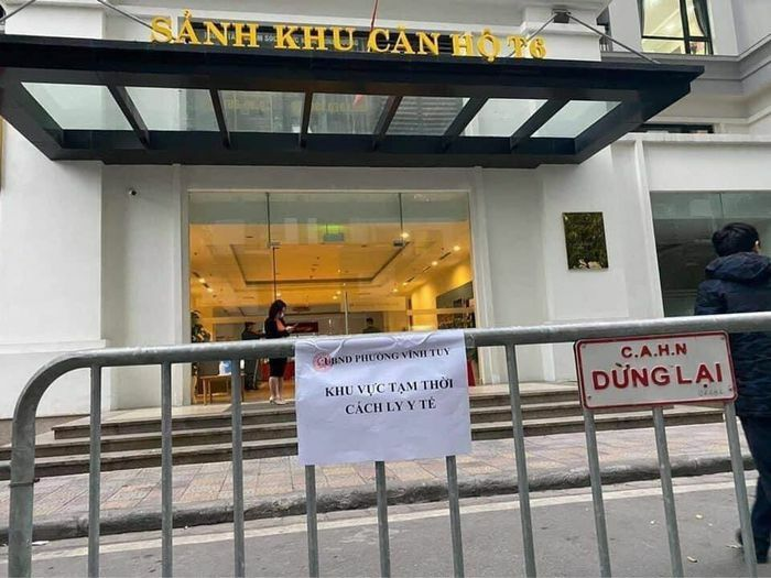 Hà Nội: Không cấm nhưng người dân nên cân nhắc có cần thiết về quê hay không