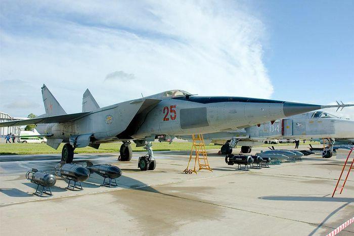 """MiG-23 có thực sự """"mong manh"""" như phương Tây đánh giá? (1)"""