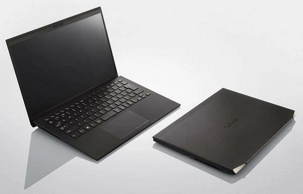Tin tức công nghệ mới nóng nhất hôm nay 21/2: VAIO ra mắt laptop cao cấp mỏng nhẹ, vỏ bằng carbon