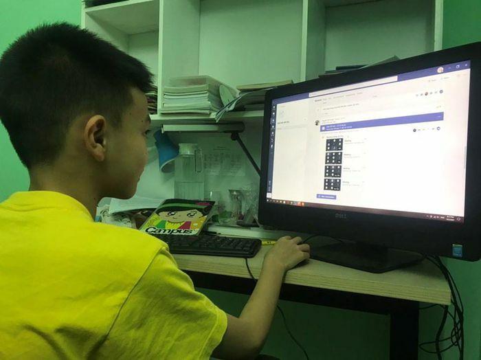 Hải Phòng dừng dạy trực tuyến cho lớp 1, 2 vì nhiều bất cập