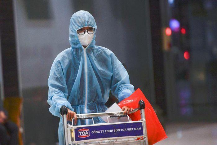 TP.HCM phát hiện một người ở quận 9 nghi nhiễm SARS-CoV-2