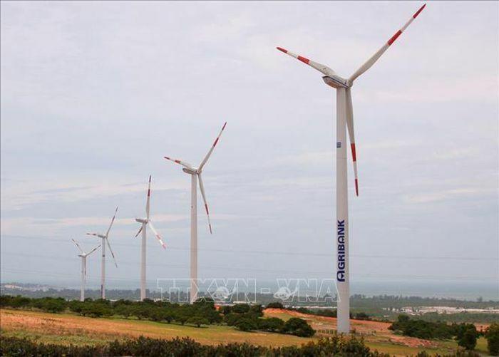 Bình Thuận kiến nghị bổ sung dự án điện vào Quy hoạch VIII