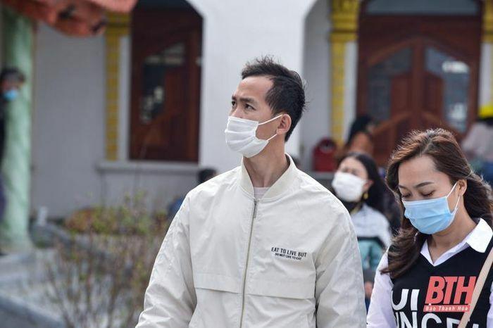 TP Thanh Hóa xử phạt 52 trường hợp vi phạm quy định phòng, chống dịch bệnh COVID-19