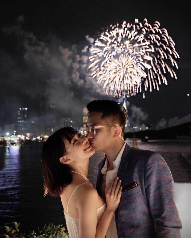 Sun Ht khoe quà Valentine bạn trai mới, bỏ ngoài tai chuyện bị 'ném đá' mùng 1 Tết