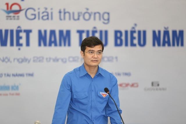 Mở bình chọn trực tuyến 20 đề cử Gương mặt trẻ Việt Nam tiêu biểu năm 2020