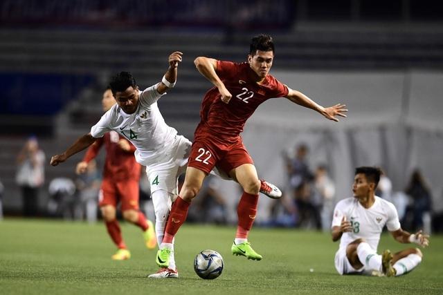 Indonesia muốn HLV Shin Tae-yong hạ quyết tâm giành HCV SEA Games