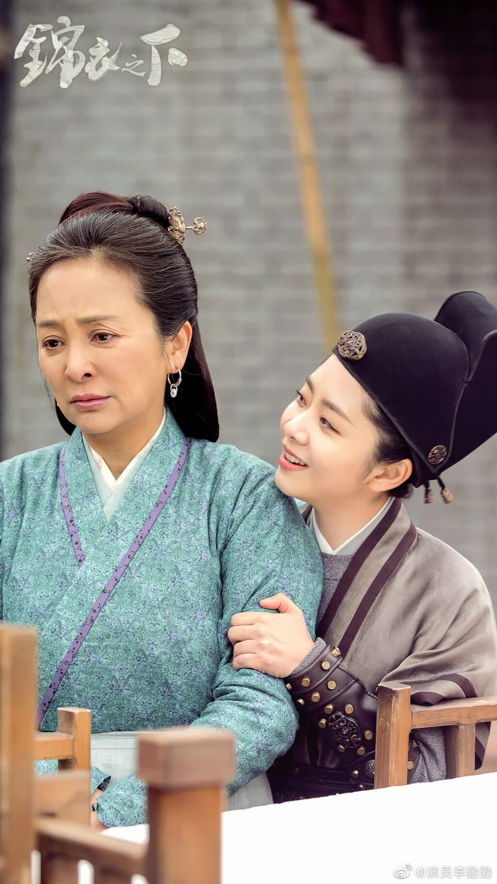 """Sao phim """"Tiếu Ngạo Giang Hồ"""" lộ cuộc sống khắc khổ ở tuổi U60"""