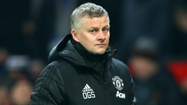 Sự chần chừ đang hại Solskjaer và Man Utd