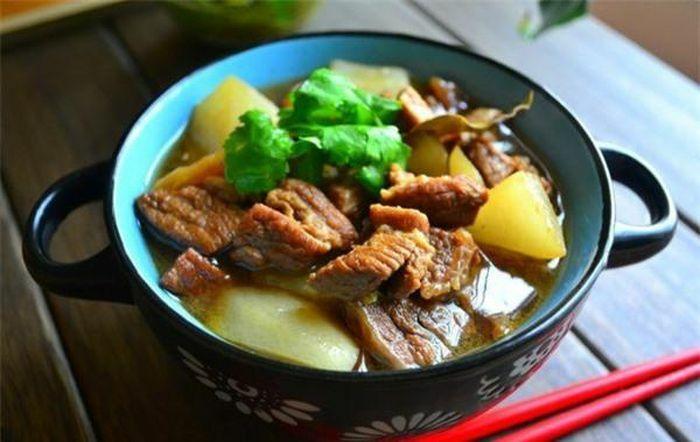 Mách chị em cách làm 5 món vừa ngon vừa bổ dưỡng từ củ cải trắng