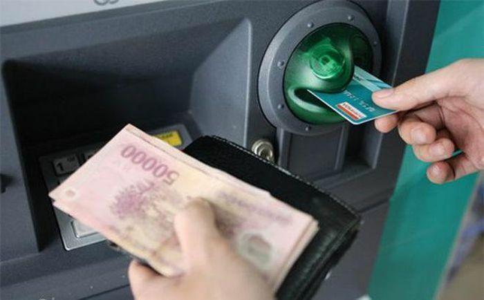 Các dịch vụ ngân hàng bị gián đoạn trong thời gian nghỉ Tết Nguyên đán