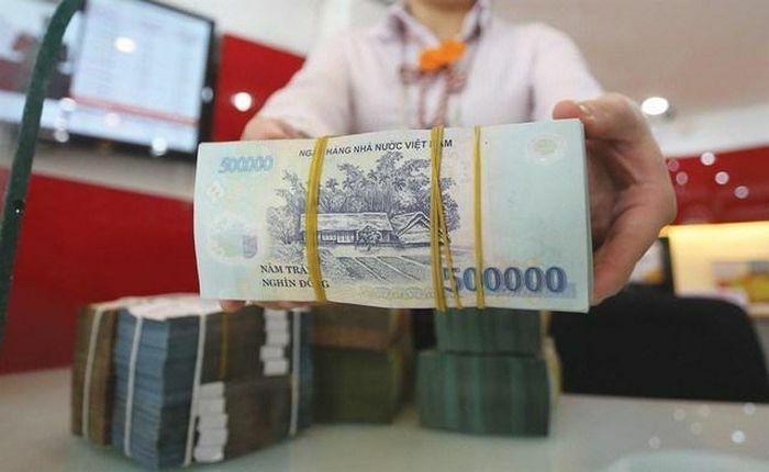 """Cận Tết, Ngân hàng Nhà nước bơm lượng tiền """"khủng"""" ra thị trường"""