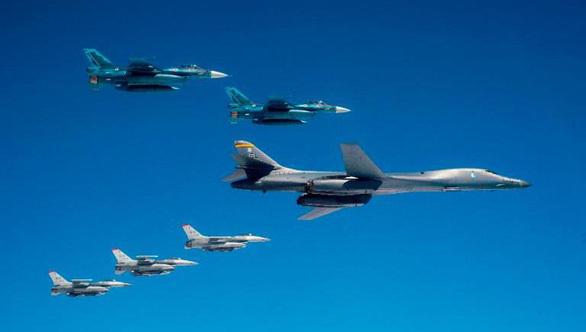 Nhật đã thực hiện 25 sứ mệnh bảo vệ tàu, máy bay Mỹ năm 2020