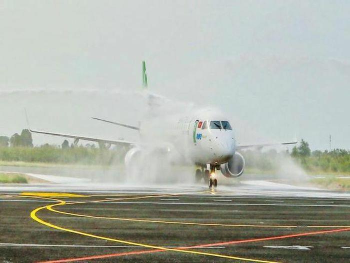 Đường bay thẳng Hà Nội – Rạch Giá đầu tiên trong lịch sử