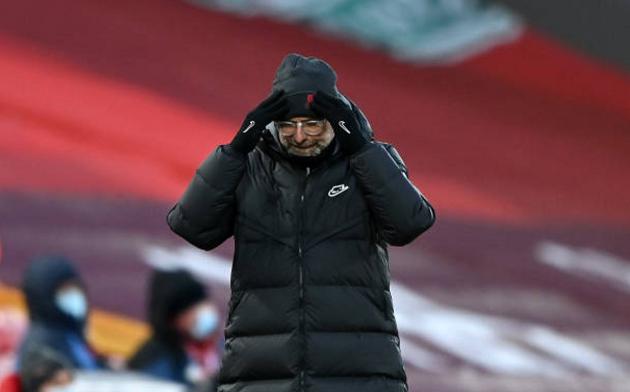 Liverpool – Man City: Bộ mặt trái ngược của hai màu đỏ xanh