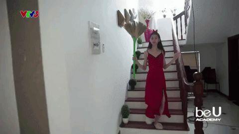 """Trước Model Kid Vietnam, Thuỳ Dương (TyhD) từng rất """"thái độ"""" tại Vietnam's Next Top Model"""