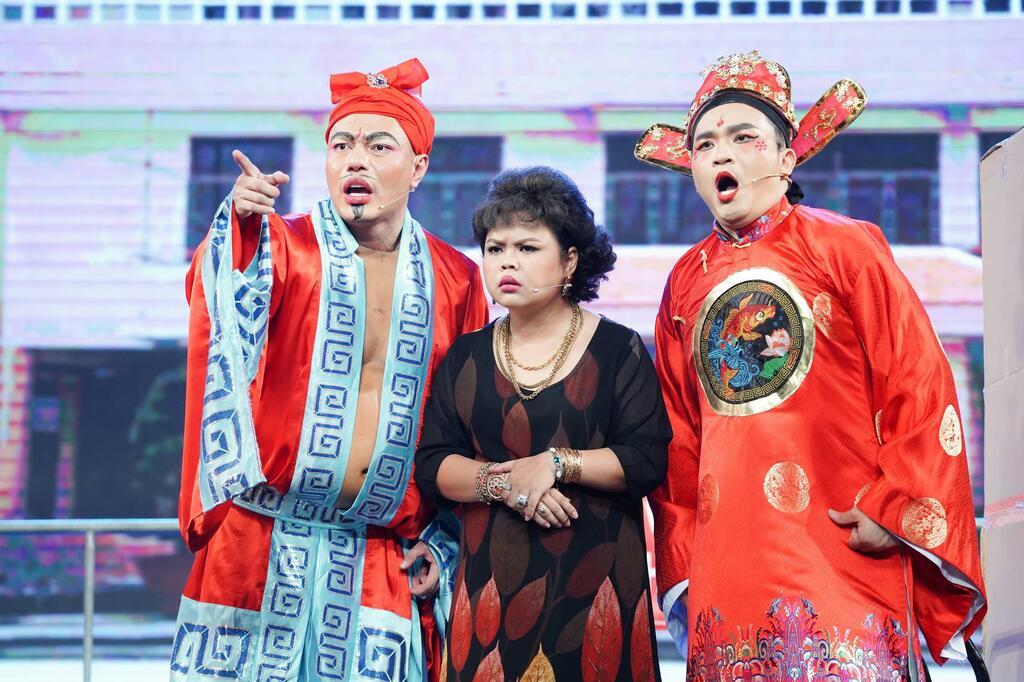 """Hé lộ """"hot trend"""" trong Táo Xuân 2021, Lê Dương Bảo Lâm bị """"cà khịa"""""""
