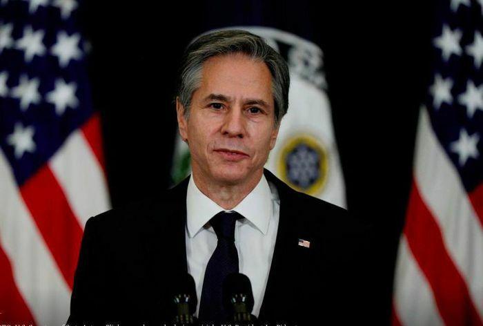 """Ngoại trưởng Mỹ họp """"Bộ Tứ"""" để phối hợp đối phó Trung Quốc"""