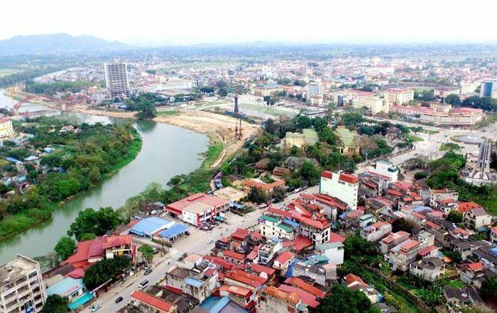 Thái Nguyên: Tích cực triển khai thực hiện lập Quy hoạch tỉnh thời kỳ 2021 – 2030, tầm nhìn đến năm 2050