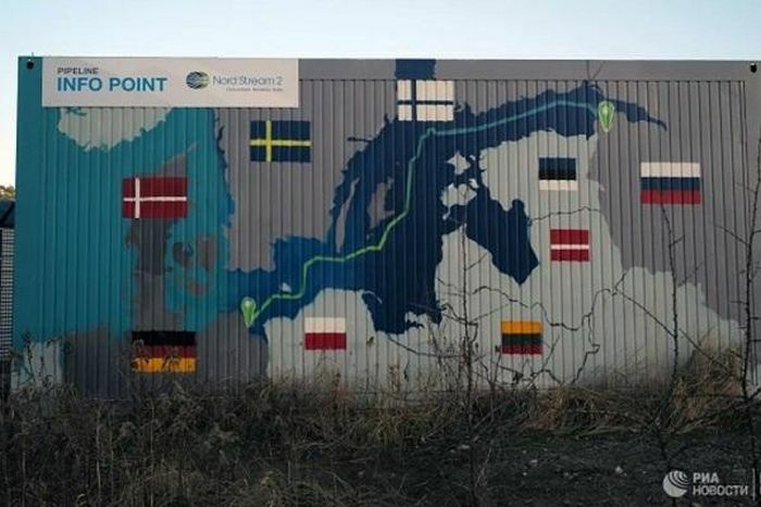 Đức đang thảo luận về 4 phương án cho tương lai của Nord Stream 2