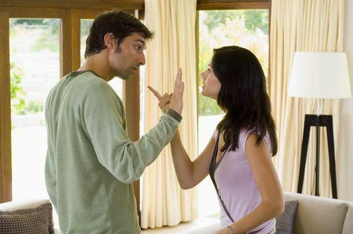 Chồng thất kinh vì lời nói bóng gió của vợ