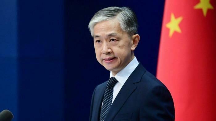Phản ứng của Trung Quốc khi bị Mỹ coi là đối thủ cạnh tranh gay gắt nhất