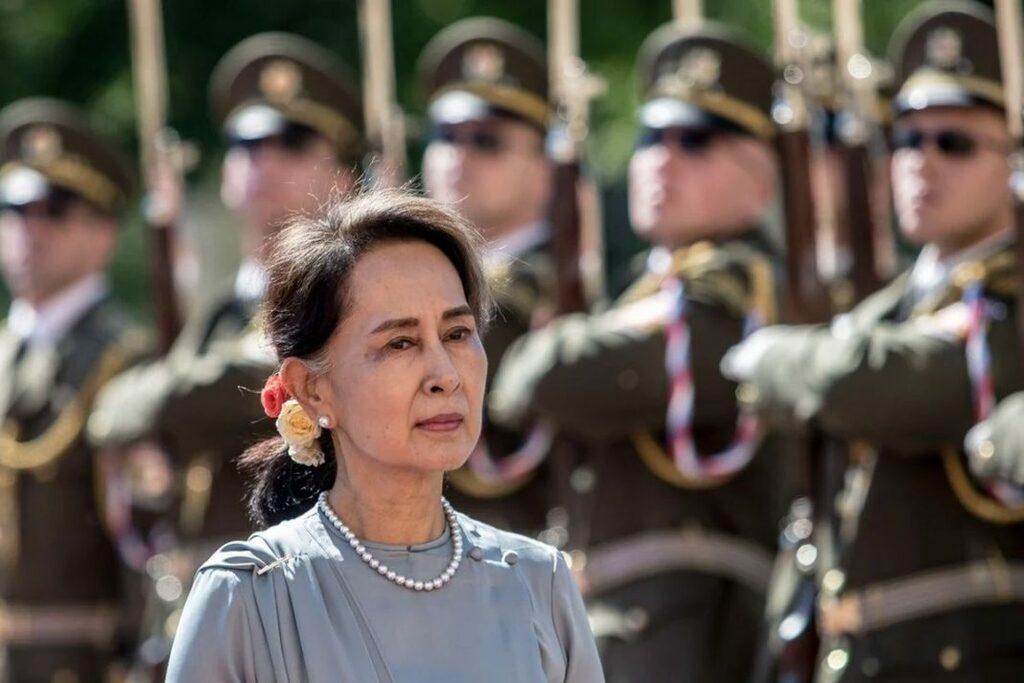 Đảo chính quân sự ở Myanmar: Thế giới phản ứng ra sao?