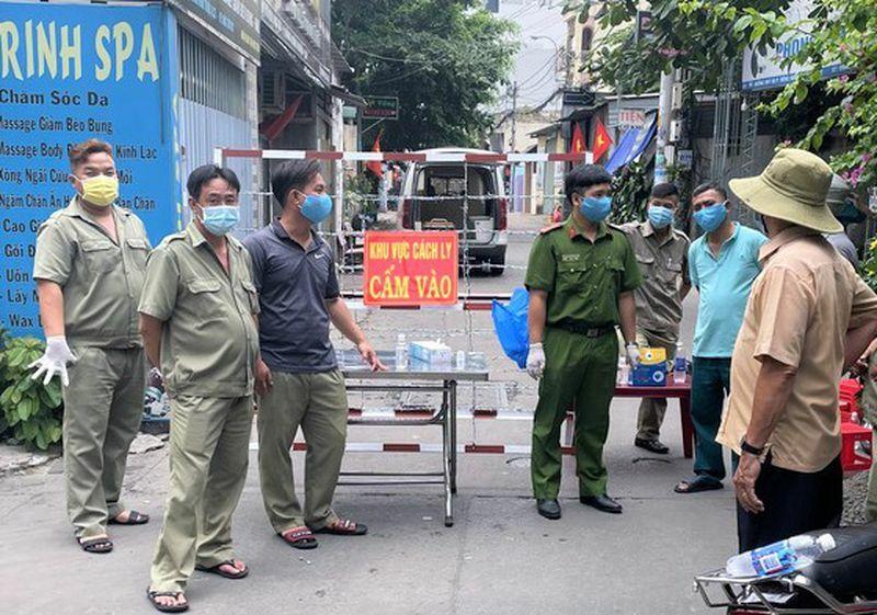 Nóng: Chủng virus lây Covid-19 ở Tân Sơn Nhất lần đầu xuất hiện ở Đông Nam Á