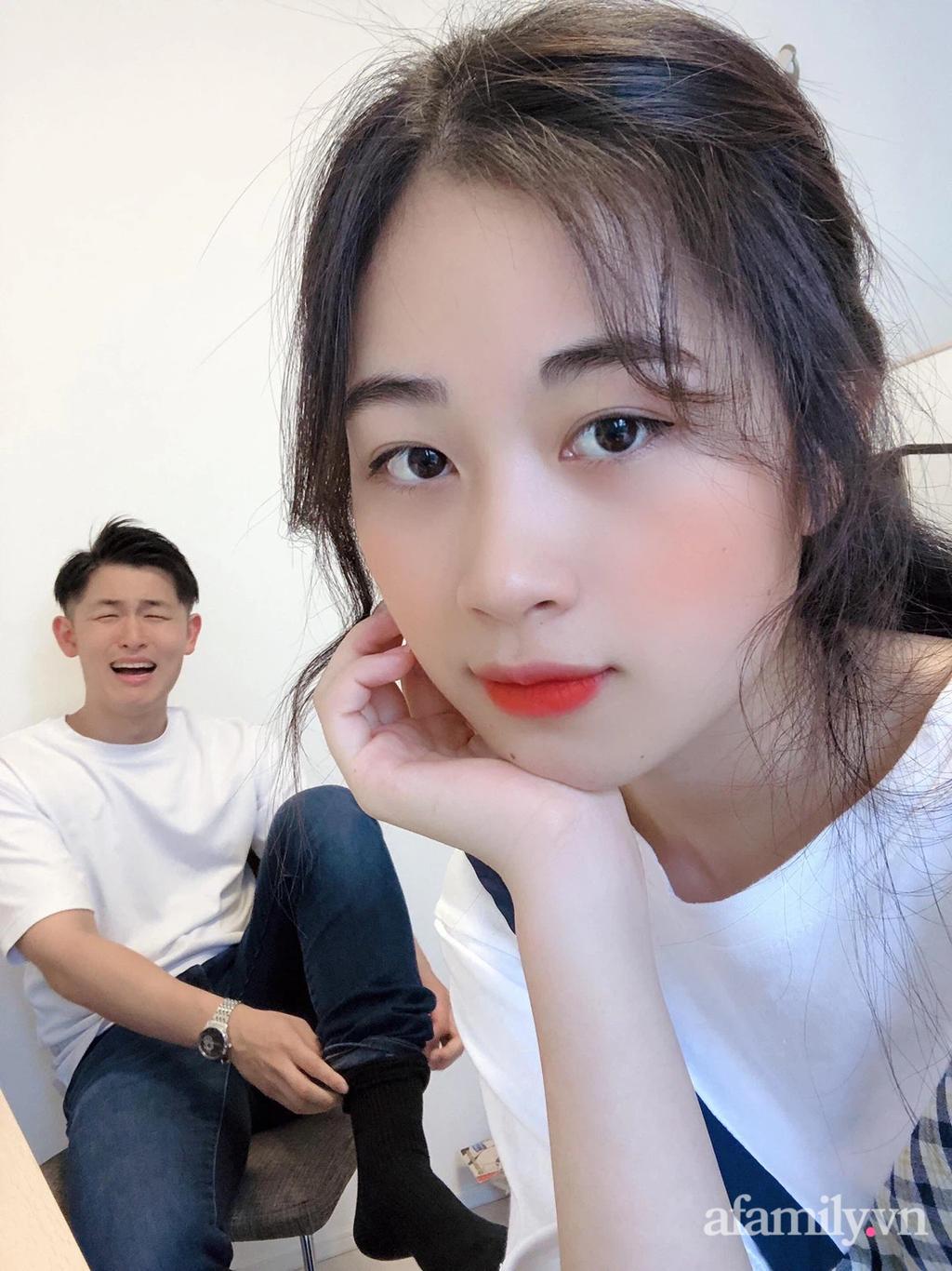 """Cặp đôi Việt – Nhật với nhan sắc """"cực phẩm"""" sở hữu 80 nghìn người theo dõi trên MXH: Mối duyên đặc biệt và giọt nước mắt """"soái ca"""" làm thay đổi toàn cục diện"""