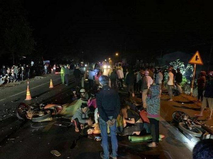 6 ngày nghỉ Tết, hơn 90 người thiệt mạng vì tai nạn giao thông