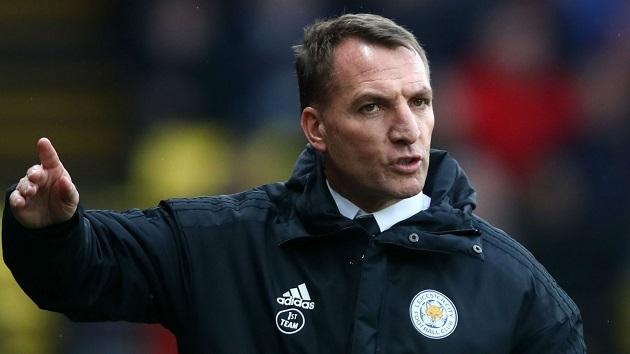Đấu Leicester, Liverpool gặp lại phiên bản Rodgers nâng cấp
