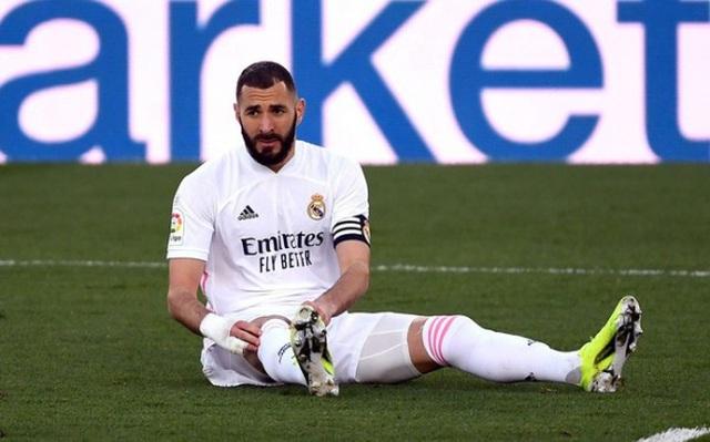 HLV Zidane thông báo tin buồn sau chiến thắng của Real Madrid